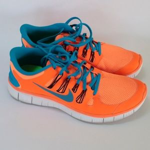 Nike Free 5.0 Mens size 12
